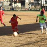 Bonsucesso e Tupynambás protagonizaram confronto equilibrado