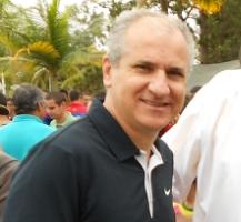 Renato Miranda conta ao Toque de Bola como foi o trabalho extra-quadra, focado na psicologia do esporte, com os atletas do Vôlei UFJF