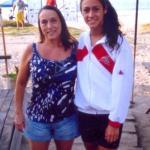 Renata e Ângela