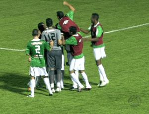 Carijó não entra no Passo das Emas e está fora da Copa do Brasil
