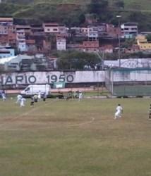 Sport x Uberabinha: rodada dupla no Baeta