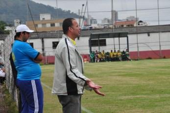 Novo empate no Juvenil e primeira vitória no Infantil. Uberabinha ainda mal no Mineiro