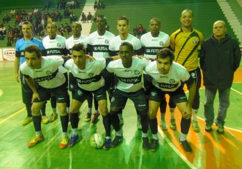 Veja todos os artilheiros da Copa Prefeitura Bahamas de Futsal