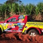 A 3ª etapa da Mitsubishi Cup aconteceu dia 17 de agosto, na Fazenda El Bagual (SP)