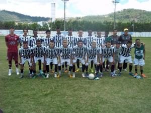 Tupi pega Edicar na semifinal da Copa Integração Sub 20