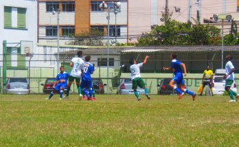 Derrota para AMDH complica Sport no hexagonal Juvenil