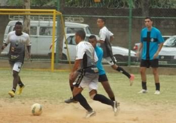 Oba Oba e 11 de Ouro são destaques na Copa Camisa 12