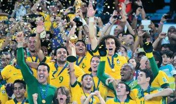 Sorteio dia 6 de dezembro define grupos da Copa do Mundo