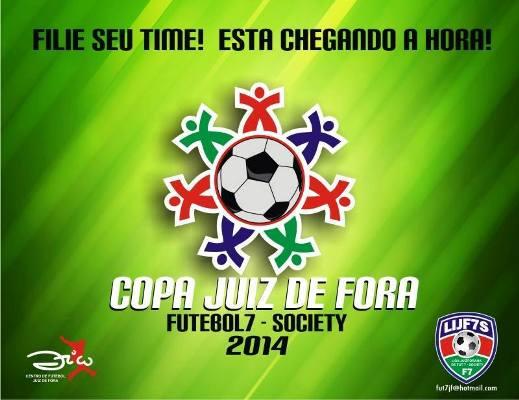 Copa JF Fut7 - Society