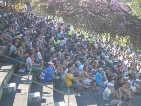 Partida contra o Atlético registrou maior público este ano do Tupi no Mineiro em JF: 3 015 pagantes, 3 685 no total