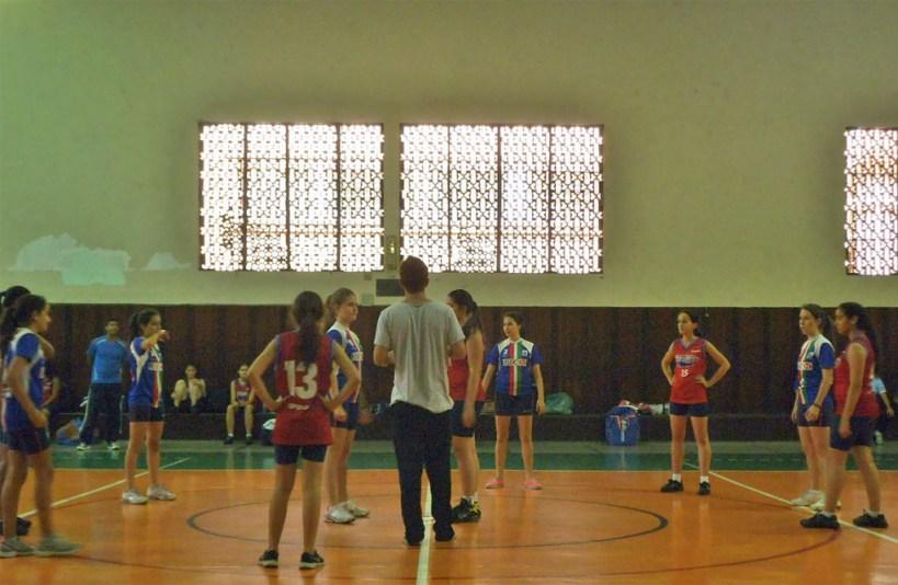 Jogos Intercolegiais: basquete já tem campeãs conhecidas na categoria Infantil Feminino