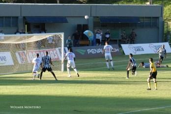 Tupi no Mineiro: 25 jogadores, 3 técnicos, 5 expulsões, 2 gols de Adê em 70 minutos e uma frase fatal