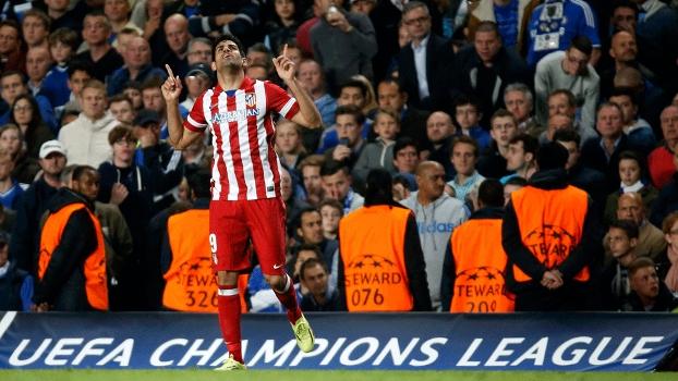 Atlético quebra retranca de Mourinho, dá show contra o Chelsea e confirma final madrilenha