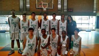 Basquete: JF Celtics vence primeira etapa da 8º Copa Serrana