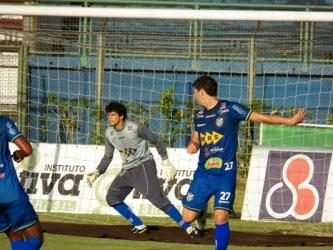 Em novo amistoso, Tupi vence Coelho por 4 a 2 em BH