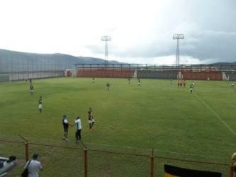 Uberabinha vence a primeira no Mineiro Júnior: 2 a 0 contra o Manhuaçu