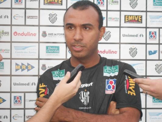 Felipe Surian tem a missão de classificar a Veterana para a segunda fase da Copa do Brasil