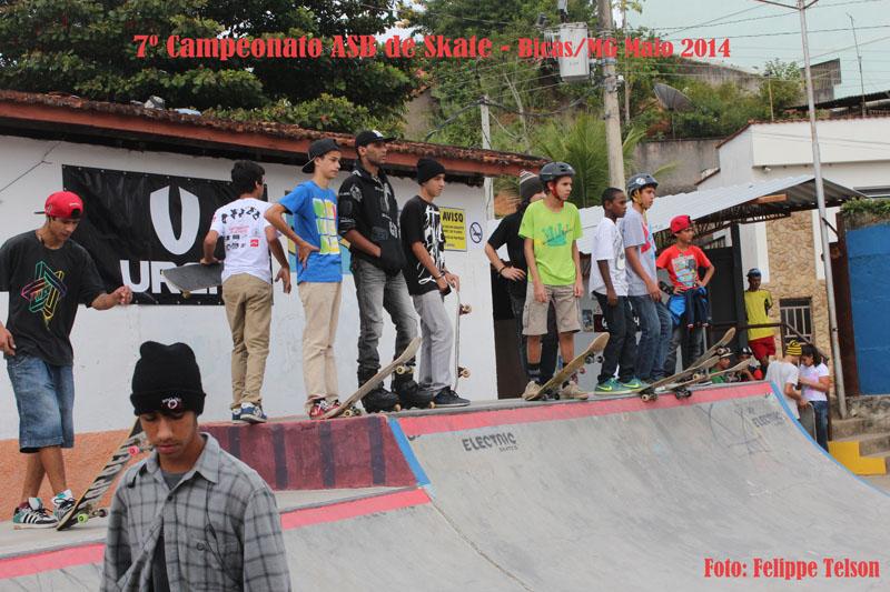 Evento contou com jovens de diversas cidades mineiras