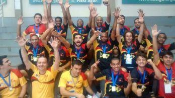 Handebol: ADJF/MRS é primeira campeã mineira na história dos Jogos Abertos Brasileiros