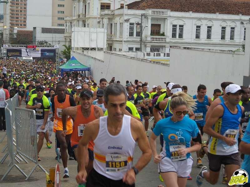 2ª Volta da Deusdedit será a sexta etapa do 28° Ranking de Corridas de Rua