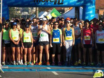 27ª Corrida Duque de Caxias/PJF reúne cerca de 1700 atletas. Veja mudanças no trânsito