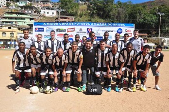 Copa Prefeitura Bahamas de Futebol Amador 2014: divulgada tabela da terceira rodada