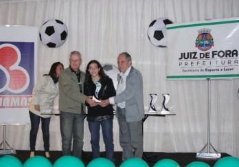 Copa Prefeitura Bahamas de Futsal premia artilheiros, melhores defesas e times mais disciplinados