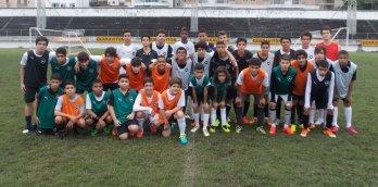 Projeto Botafogo Academy anuncia seletiva em Juiz de Fora dia 24