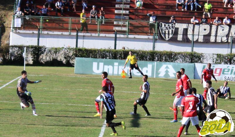 01 - cruzamento segundo gol