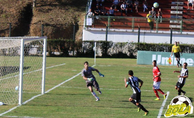 02 - cruzamento segundo gol 2