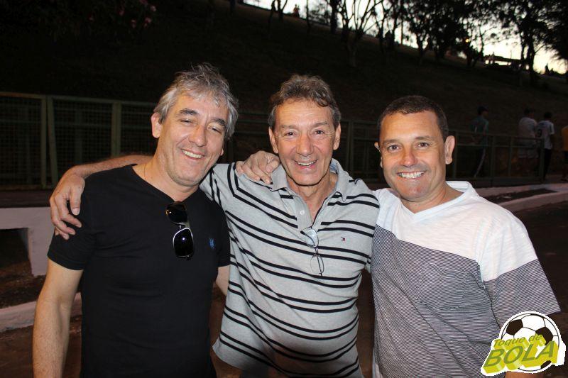 """""""Talarico"""", Tadeu Olivatto, Walter Costa"""