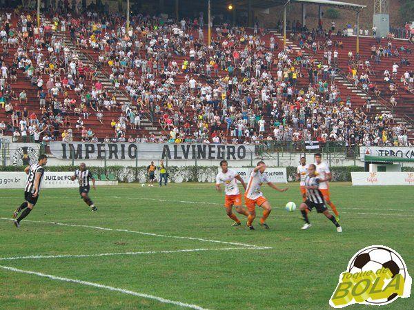 Tupi defende em Americana a melhor campanha entre as 20 equipes que disputam Campeonato Brasileiro da Série C em 2014