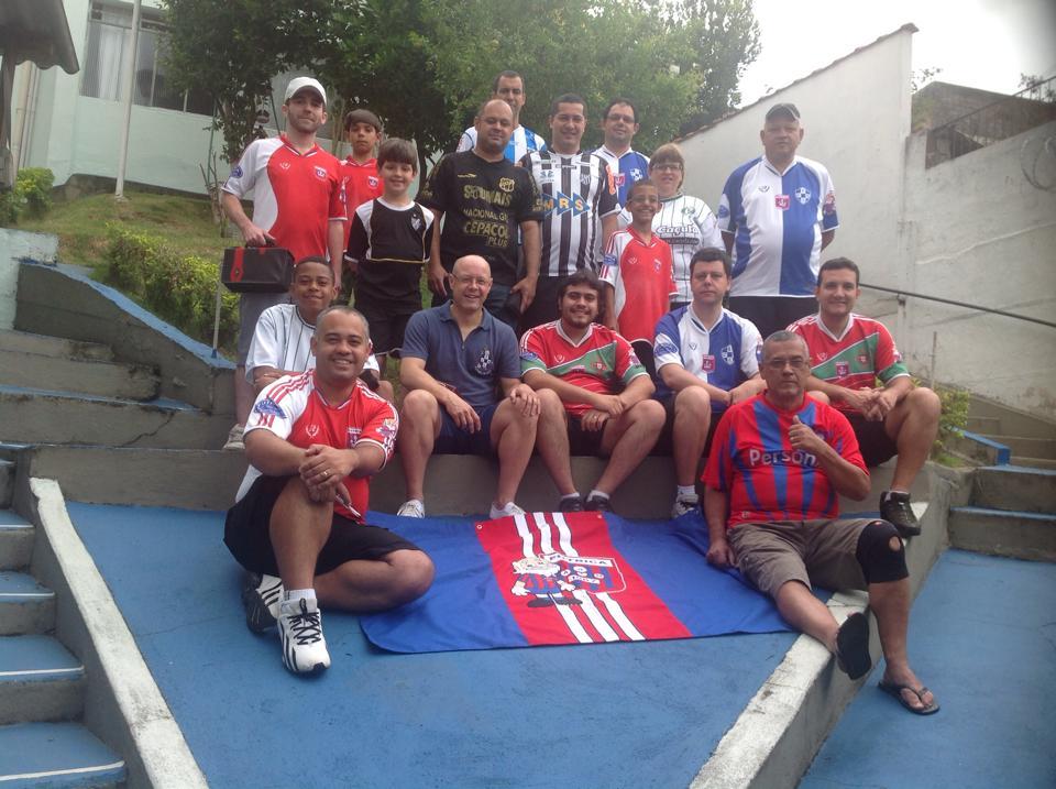 Equipes de Juiz de Fora disputarão Campeonato Brasileiro de Futebol de Mesa