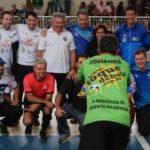 Cobertura Copa Toque de Bola de Futsal em 2016