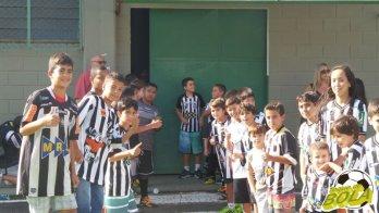 Estava no estádio? Veja galeria exclusiva de fotos de Tupi x Cruzeiro