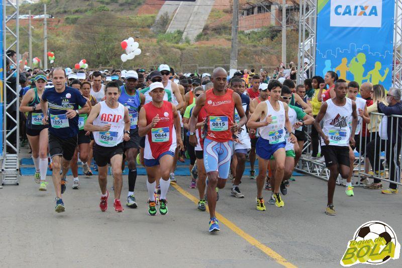 Ranking de Corridas de Rua de Juiz de Fora: atletas têm 12 etapas no calendário oficial