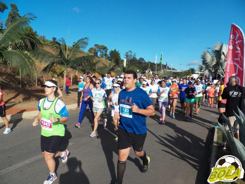 Meia Maratona e Fogueira são próximas opções de corrida em Juiz de Fora