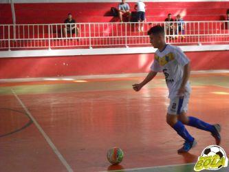 Copa Prefeitura Bahamas de Futsal: veja Boletim 11 e rodada dos iniciantes