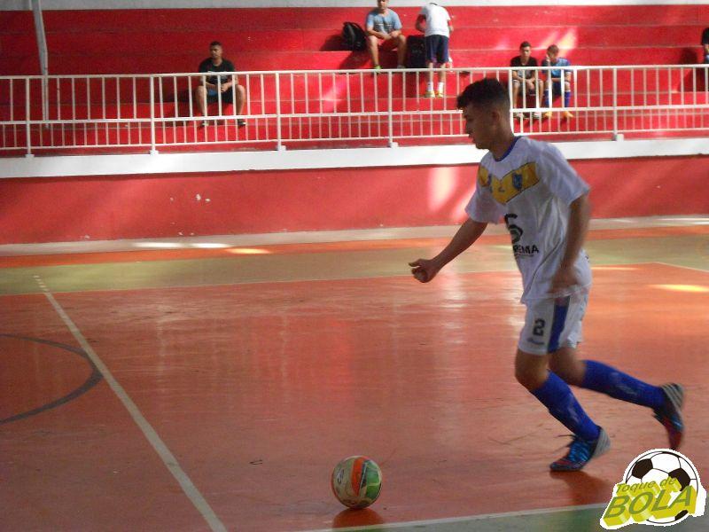 Rodada 11 da Copa Prefeitura Bahamas de Futsal tem oito semifinais agendadas