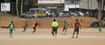 Definidas mais duas decisões e semifinais adultas na Copa JF
