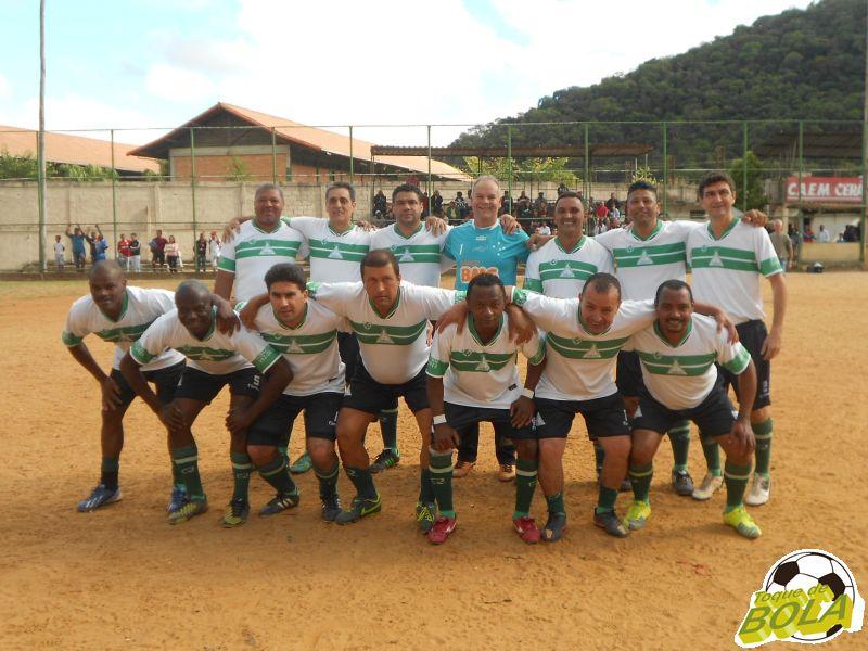 Campeões do Puma FC
