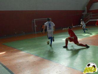 Copa Prefeitura Bahamas de Futsal: confira os resultados do Boletim 12