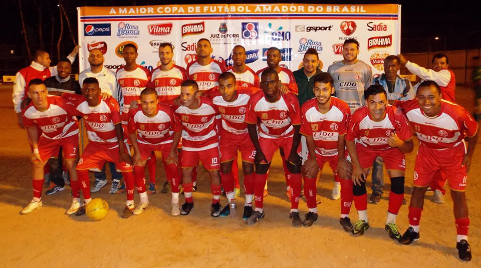 América do bairro Progresso garantiu vaga na final da Supercopa dos Campeões Adltos