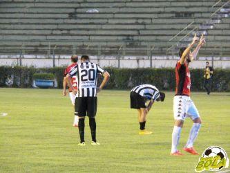Tupi perde para o Brasil e decide acesso contra o ASA-AL com ida em JF