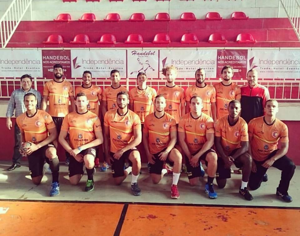 Elenco da ADJF para a Copa do Brasil e Liga Nacional