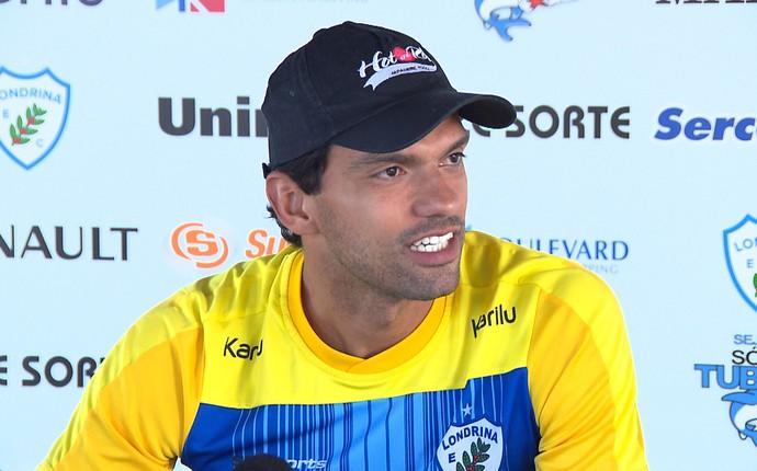 Com exceção do jogo da 17ª rodada, Vitor foi titular em todas as partidas do LEC (Foto: Site oficial do LEC)