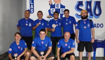 São Carlos Futrica é o primeiro campeão mineiro de futebol de mesa no  dadinho be843e5e46b82