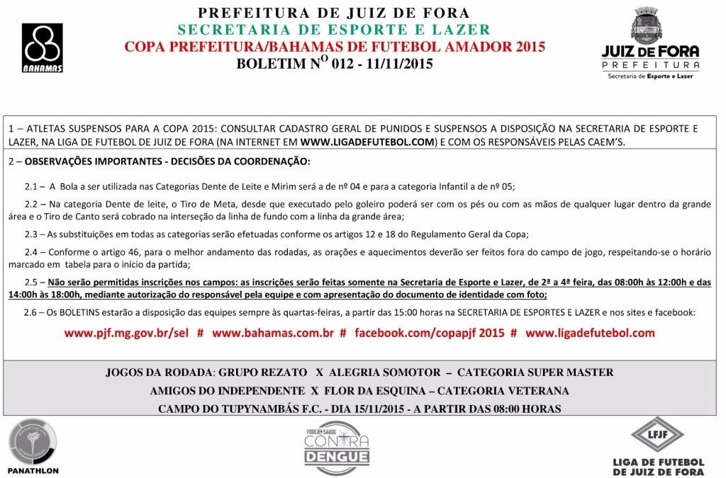 Boletim 12 a 20151111062812