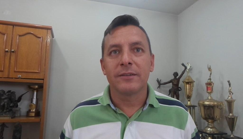 Renê Carlos trabalhou 16 anos na Portuguesa (SP) e está confiante em atuar numa Comissão Técnica permanente