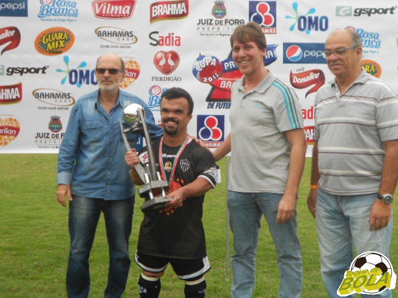 Nos pênaltis, LFC conquista título Master da Copa Prefeitura Bahamas